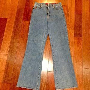 Tummy tuck NYDJ Blue Jeans Size 8 -new